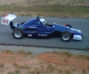 High performance driver education